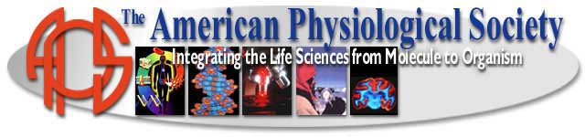 American  physiologycal society